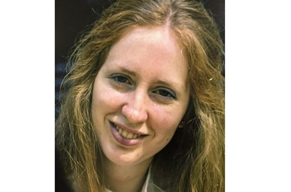 Dr. Susan Hellams