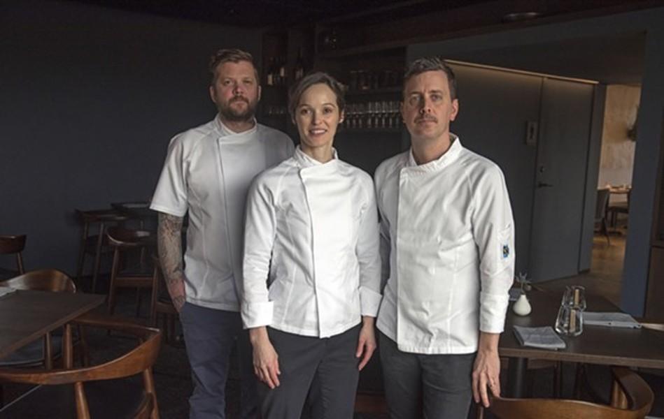Top Chefs Short Order Blog