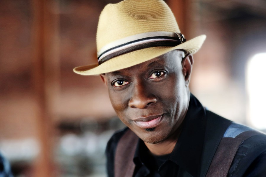 Grammy winner, Keb' Mo'.