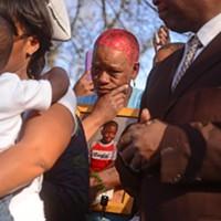 Mosby Court Prayer Vigil