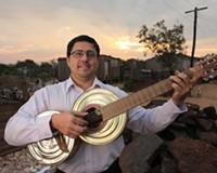 PICK: Orquesta de Reciclados Cateura at Steward School