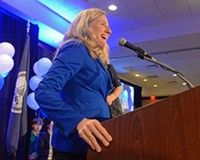 Newcomer Abigail Spanberger Takes 7th District Seat from Dave Brat