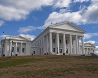 Federal judges pick new Virginia redistricting map giving advantage to Democrats