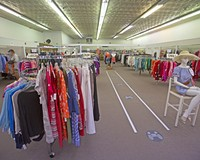 Best Thrift or Consignment Store