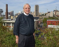 "The Rev. Benjamin Campbell, author of ""Richmond's Unhealed History,"" is in his 50th year of advocating for racial justice."