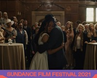 "A still from ""White Wedding,"" written and directed by native Richmonder Melody C. Roscher, who is based in Richmond and New York."