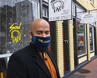 Soul Taco founder Trey Owens