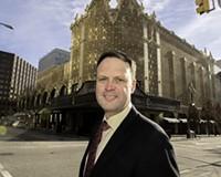 Scott Garka, president of CultureWorks Richmond.