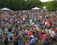 Former Innsbrook After Hours announces new concerts, venue and name