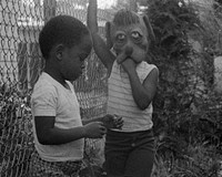 "Charles Burnett's classic ""Killer of Sheep"" screens on April 25."
