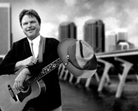 """Musician Page Wilson once ruled Saturday nights on Richmond Public Radio with his """"Out O' the Blue Radio Revue"""" show. He died in 2011."""
