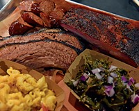 Best Local Barbecue