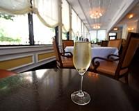 Best Restaurant for a Romantic Evening