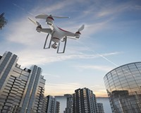Virginia Beach Considers Buying Drones For Police and Rescue Efforts