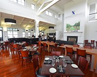 Preview: The Vineyard at Upper Shirley Wants to Take Diners Beyond the Vines