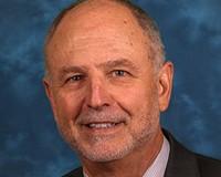 Jack Berry Declares Run for Mayor