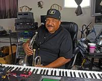 One of Richmond's Most Unsung Music Teachers Finally Gets a Warm Ovation