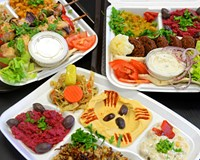 Food Review: Mesopotamia Delicatessen Makes Middle Eastern Fare Worth Seeking Out