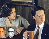 """Two Authors Preview Their Appearance at Richmond's """"Twin Peaks"""" Festival"""