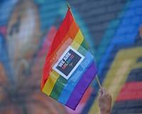 PHOTOS: Vigil For Orlando at Diversity Thrift
