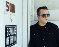 Review: Jason Isbell at Altria Theatre on June 21