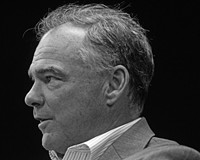 Tim Kaine Tapped by Hillary Clinton as VP