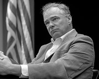 Opinion: Tim Kaine Owes Virginia an Explanation About Jens Soering