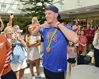 Townley Haas: Inside the Journey of Richmond's New Gold-Medal Olympian