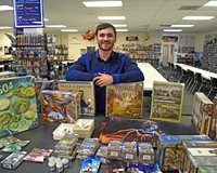 Richmonders Are Creating a Board Game Community With Help From Crowdfunding