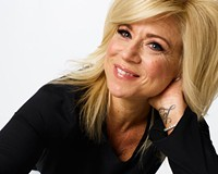 Star Alignment: Richmond Spends a Night of Predictions and Profanities With the Long Island Medium