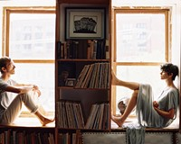 Charlottesville Husband-and-Wife Duo Lowland Hum Drops a Life-Affirming Song Cycle