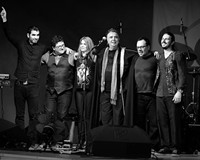 Preview: Founder of the Legendary Os Mutantes Talks About His New Life in America
