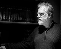 Here's What Canadian Film Legend Guy Maddin Will Be Screening at the James River Film Festival