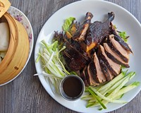 Food Review: With a Menu of Chinese-American Standbys, Beijing on Grove Delivers Another Family Favorite