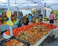 Short Order: Farmers' Market Week + Upcoming Richmond Food Events