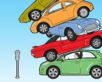 Does Downtown Richmond Have a Parking Problem?