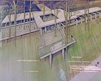 A Retrospective by the Dean of Virginia Architects, Carlton Abbott