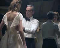 """""""Phantom Thread"""" is a Genre-Defying Slow Boil You Don't Want to Miss"""
