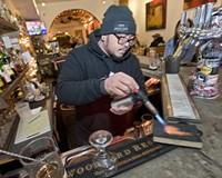 Richmond Bartender Challenge: Black-Eyed Peas