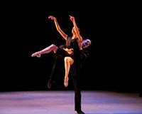Dance Review: Richmond Ballet's New Works Festival 2018, March 25