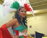 Becoming Miss Hispanidad
