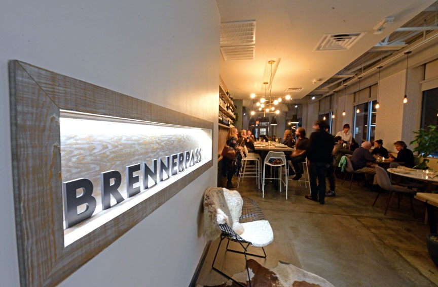 Scotts Addition Restaurants Brenner Pass And Zzq Both Receive