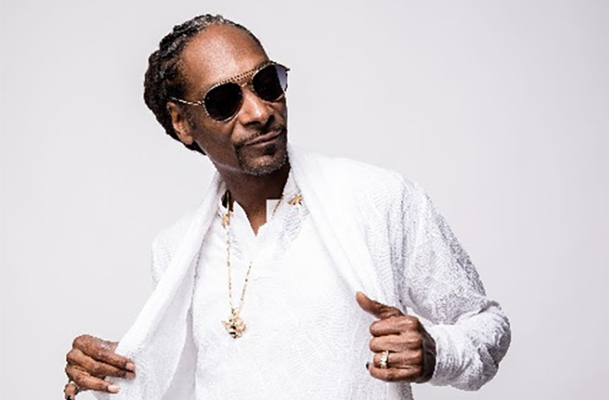 Snoop Dogg At The Richmond Coliseum Night And Day Style Weekly