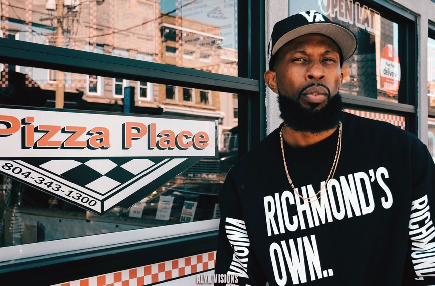 Man with a Plan | Music | Style Weekly - Richmond, VA local