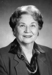 Pauline Allen Mitchell