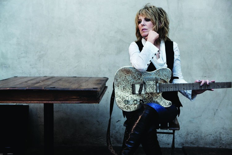 The most recent album by singer and songwriter Lucinda Williams was her first on her own label, Highway 20 Records.