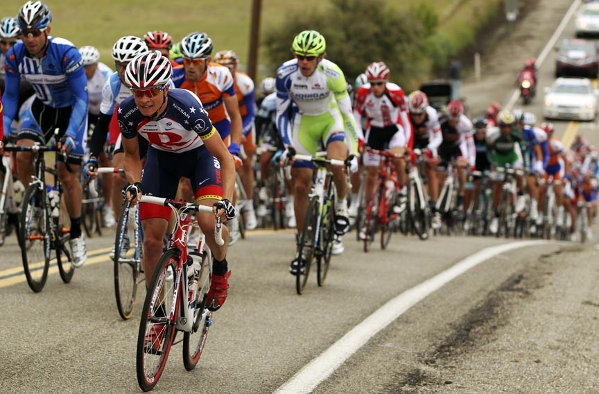 Local Cycling Favorite Ben King Has His Eyes on the UCI Race Finale ... 58d5536ba