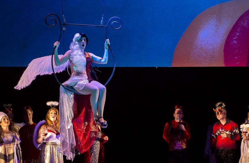 "Preview: Virginia Opera's ""Orpheus in the Underworld ..."