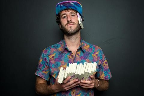 UR grad Lil Dicky is shakin up the rap game.