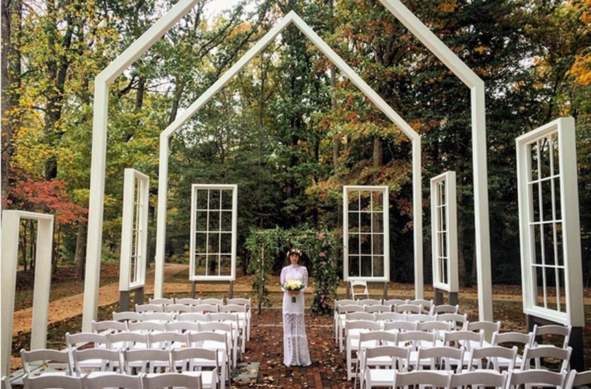Jason Mrazs Wedding Piques Interest In Hanover Reception Site